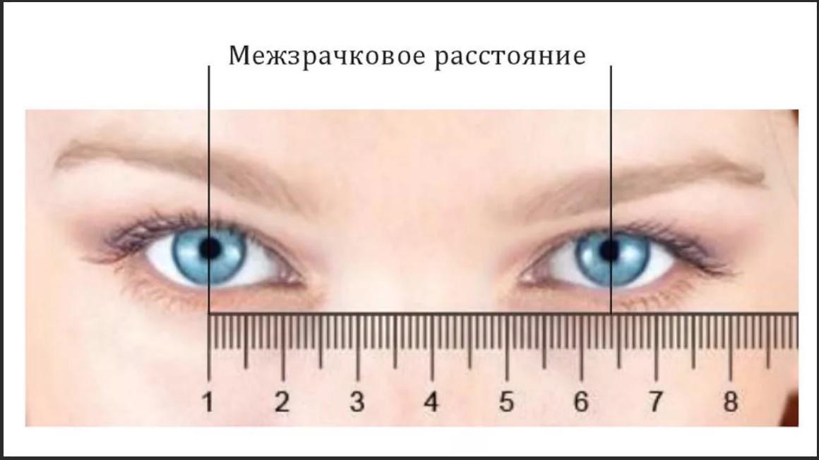 зрение 11