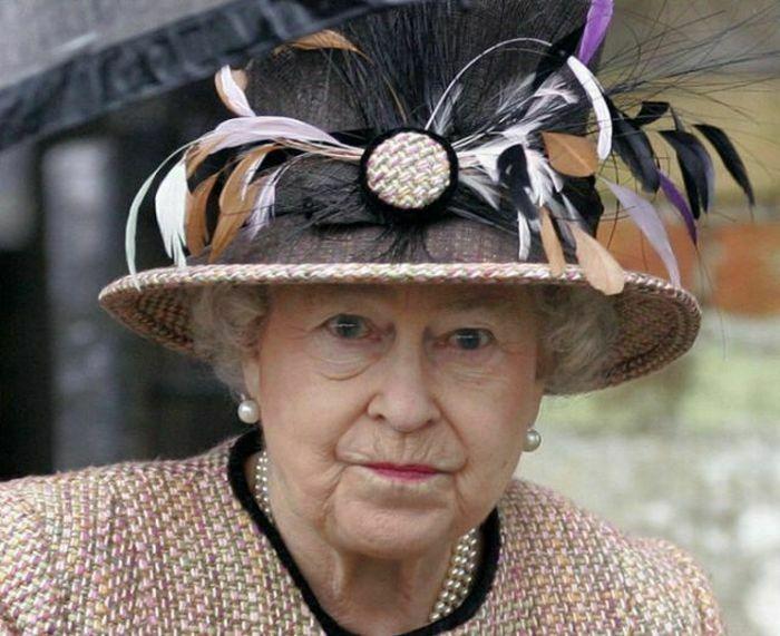 шляпка елизаветы