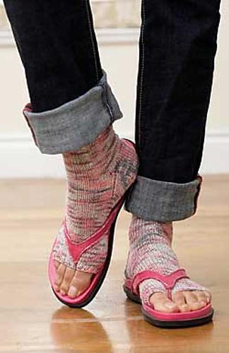 носки для вьетнамок