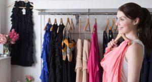 какое платье выбрать?