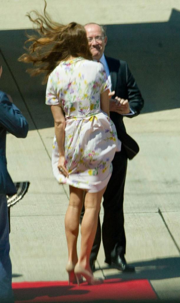 юбка миддлтон
