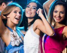 Что надеть в клуб девушке?