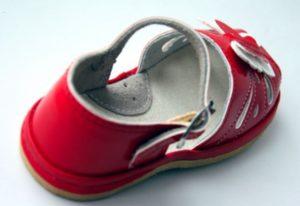 супинатор в детской обуви