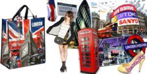 товары в лондоне