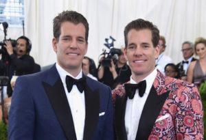 мужчины близнецы