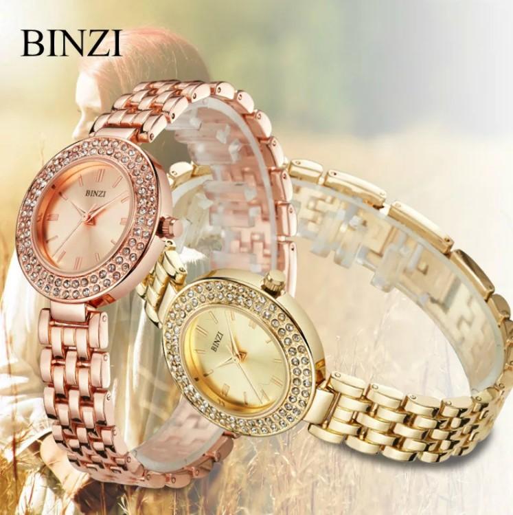 часы бренд бинзи