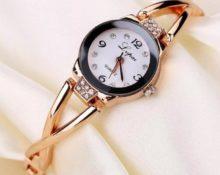 часы стиль