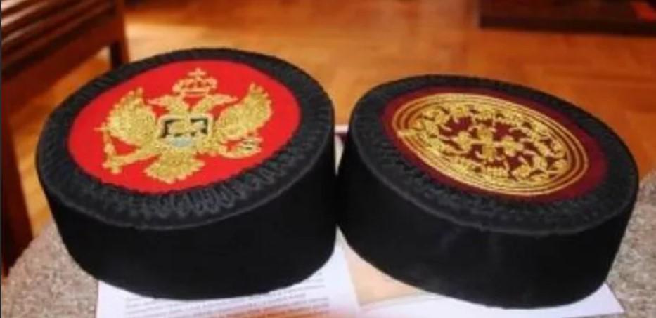 черногория капа