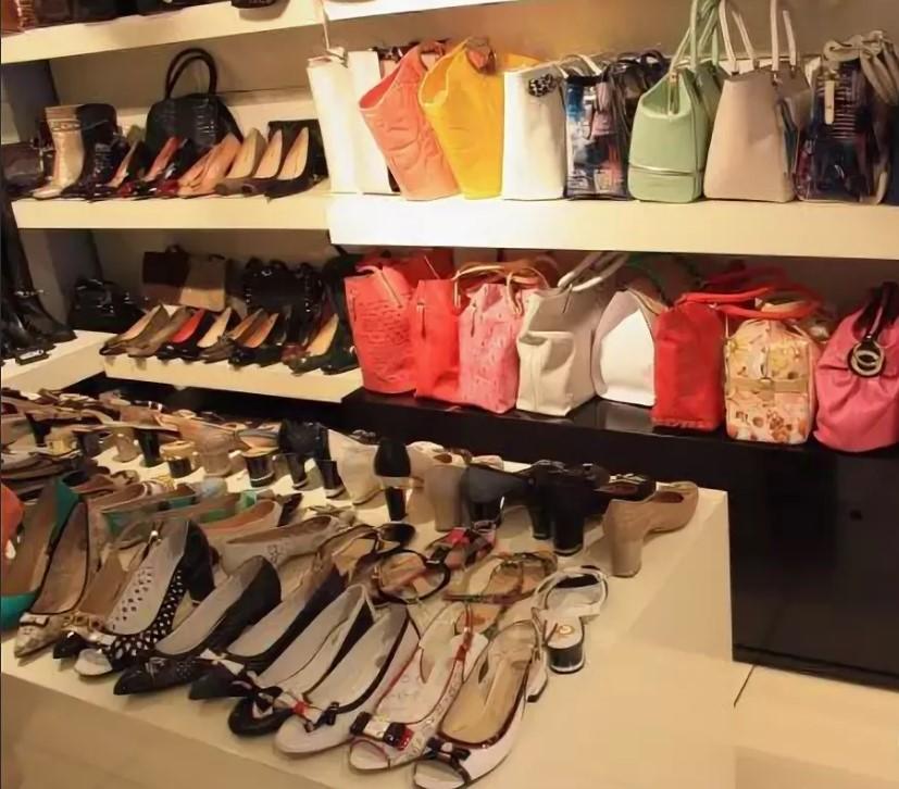 черногория обувь
