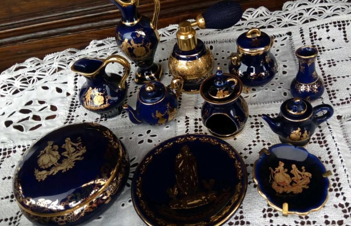 франция керамика