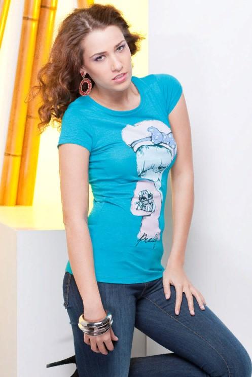 футболка 14