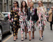 Вы удивитесь, узнав, какие принты стали самыми модными в 2019 году