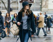 Правило «пять — один» для базового гардероба по-французски