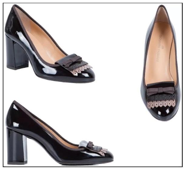 итальянские туфли 3