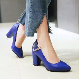 каблуки 11