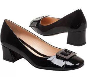 каблуки 13