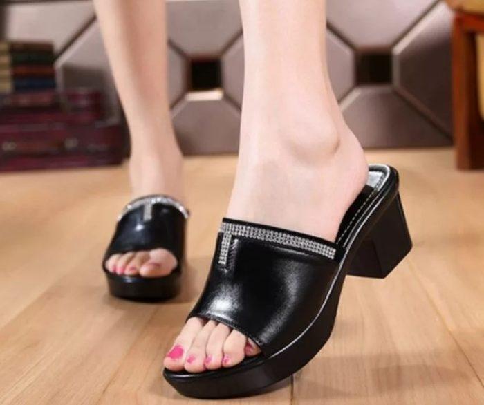 каблуки 20