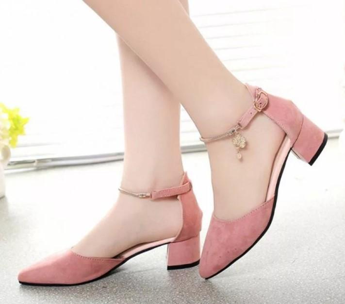 каблуки 22