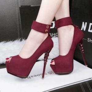 каблуки 7