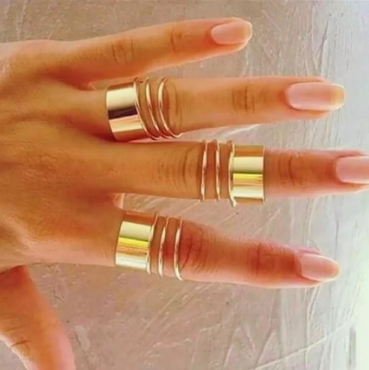 кольца 2