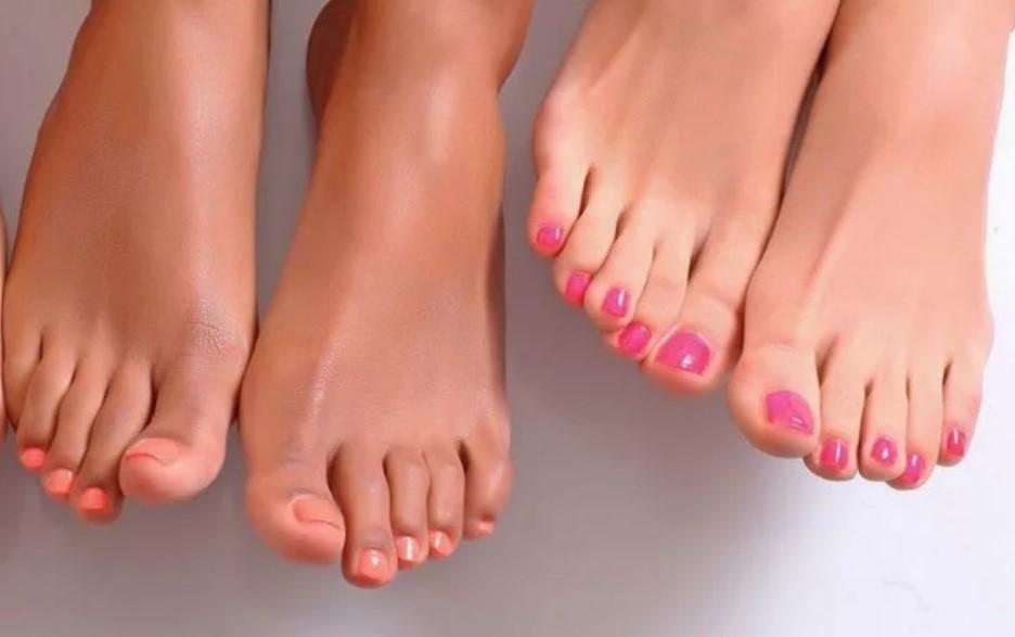 ноги 3