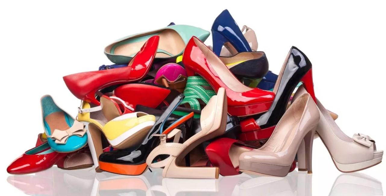 ноги обувь