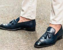 носки лоферы