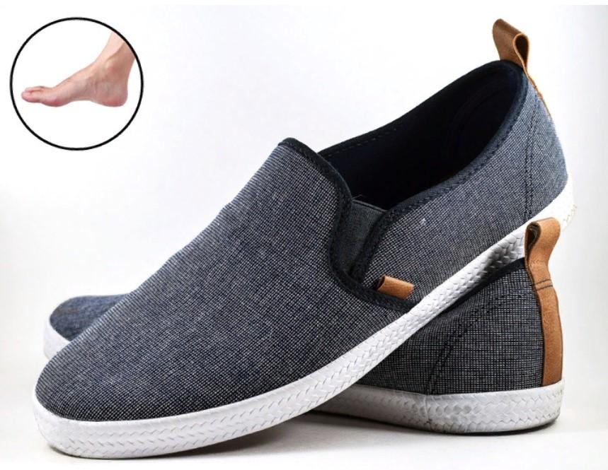 носки слипоны