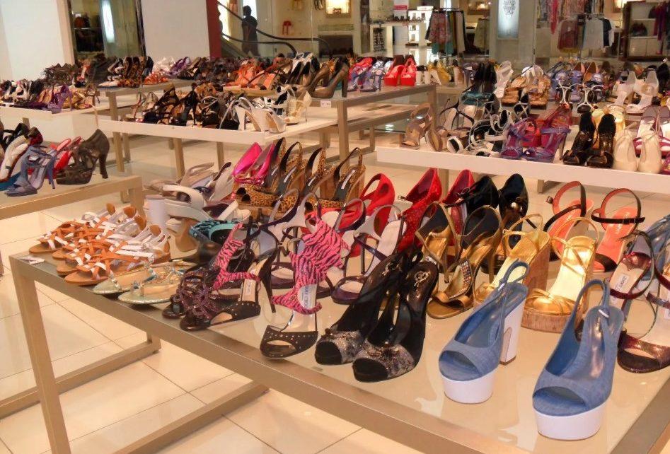 оаэ бренды в Дубай Молле