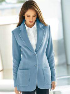 пиджак потный