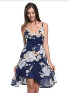 платья принт 3
