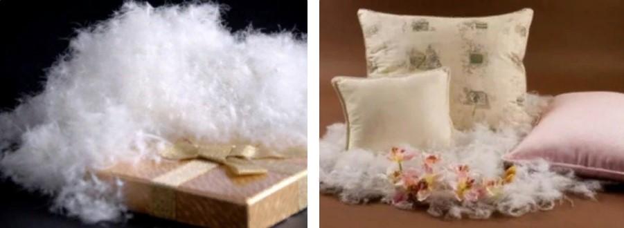 подушка состав