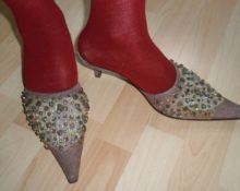 обувь родом из колхоза