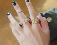 Почему нельзя носить кольцо на безымянном пальце