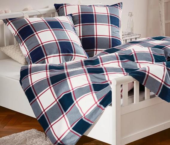 Почему в ИКЕА и в Европе постельное бельё продают без простыни