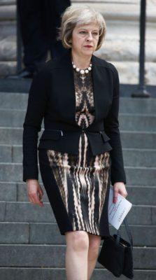 Женщины-политики с ужасным вкусом: они явно не умеют одеваться