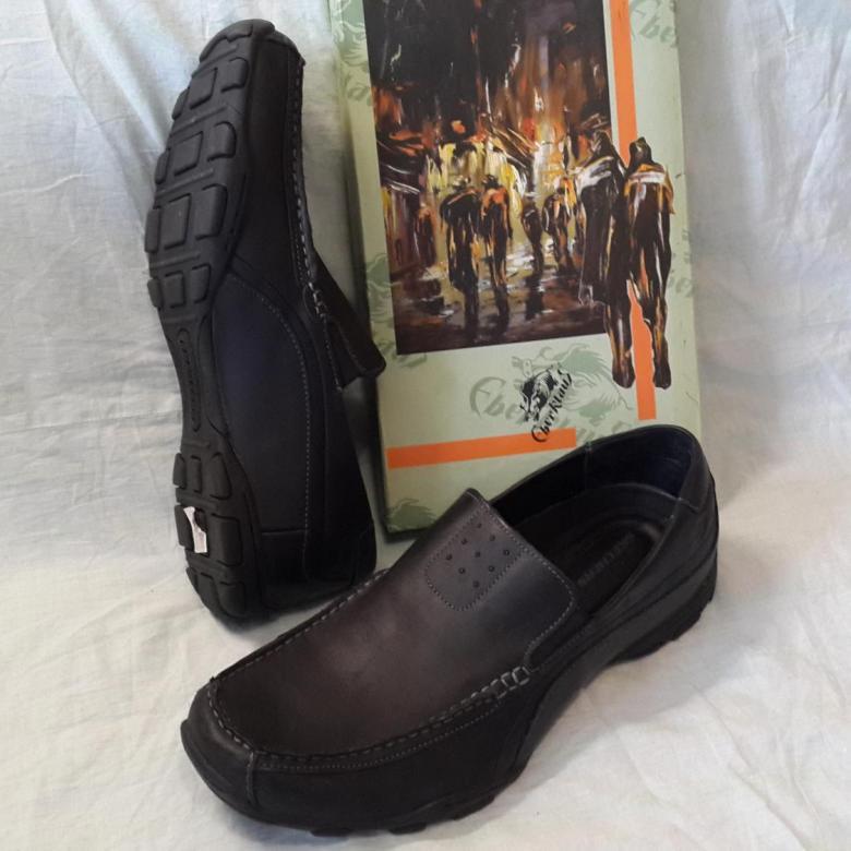 Eber Klaus ботинки