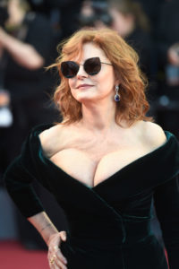 «Ismael's Ghosts (Les Fantomes d'Ismael)» & Opening Gala Red Carpet Arrivals — The 70th Annual Cannes Film Festival
