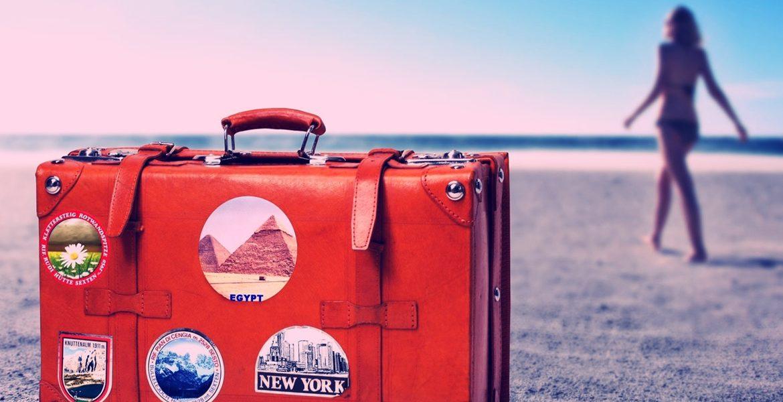 Ошибки при покупке чемодана: как не разочароваться в поездке