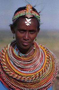 африка 7
