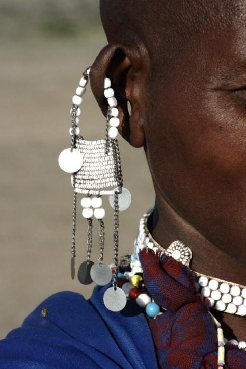 африка серебро