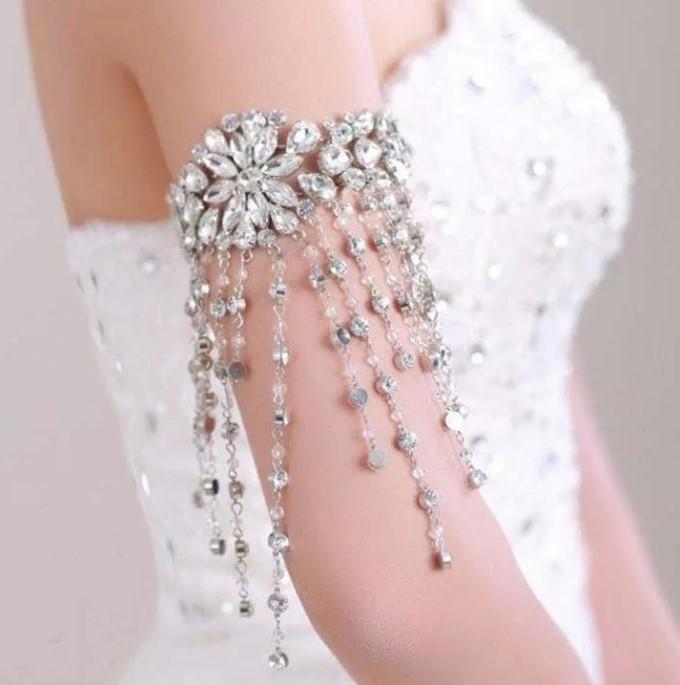 браслет свадьба