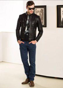 джинсы 1
