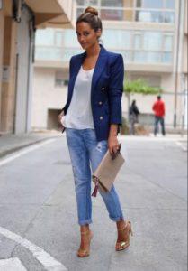 джинсы 10