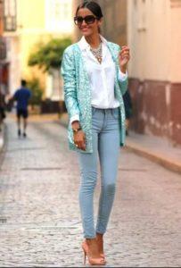 джинсы 11