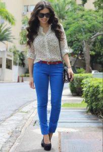 джинсы 13