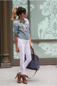 джинсы 4