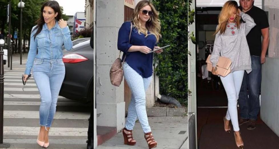 джинсы 6