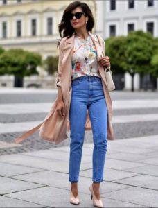 джинсы 8