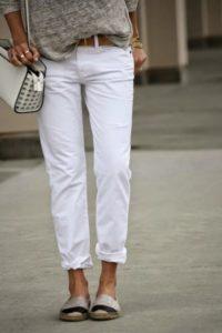 джинсы бойфренды 3